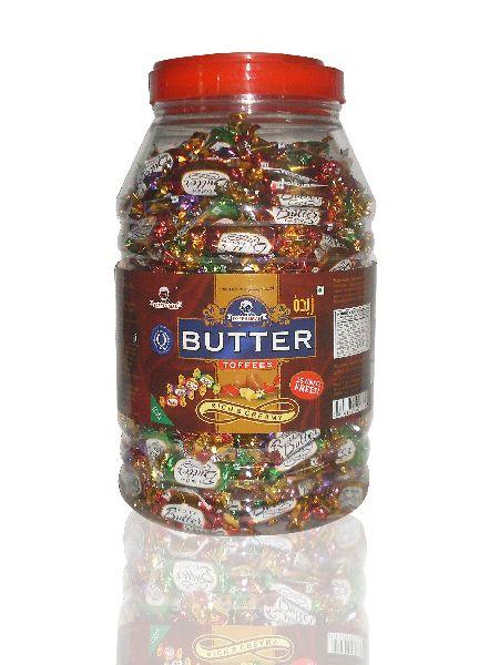 Butter Toffee 2.63kg jar