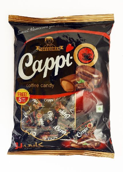 Cappi-o Candy pouch