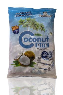 Coconut Bite Toffees