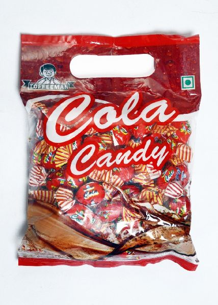 Cola Candy pouch