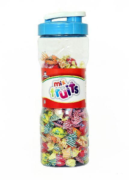 Mix Fruits 380g Jar