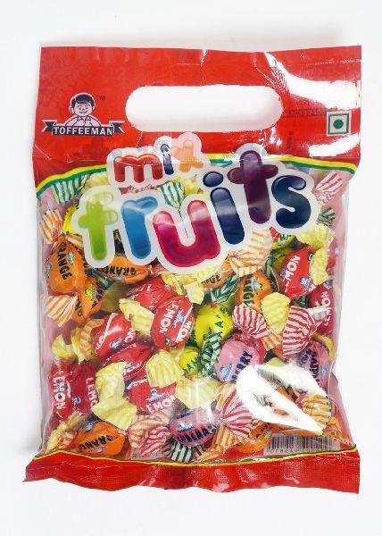 Mix Fruits Pouch