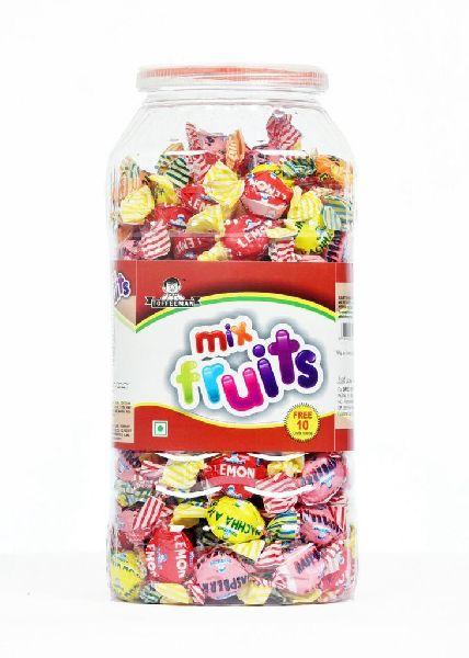 Mix Fruits608g Jar
