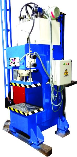 Hydraulic Press Machine