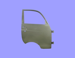 Maruti Maximo Door Complete Assembly-155
