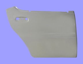 Tata Indica Door Cover-372-1