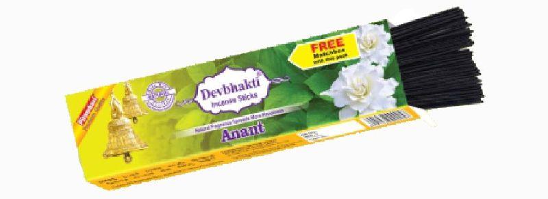 Devbhakti Anant Incense Sticks
