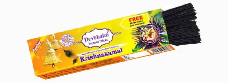 Devbhakti Krishnakamal Incense Sticks
