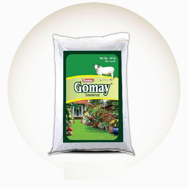 Gomay Powder