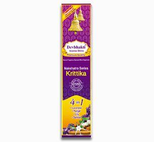 Kritika 4 in 1 Incense Sticks