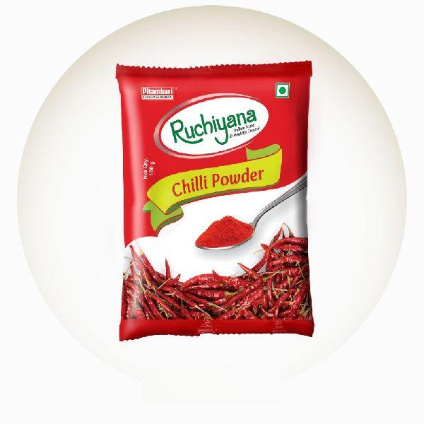 Ruchiyana Chili Powder