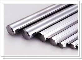 Duplex Steel Round Bars