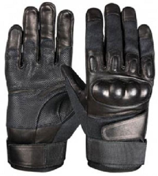 Assault (SWAT) Compact Tactical Gloves /Shooting Gloves, Tactical Gloves / Police Gloves, Military Gloves