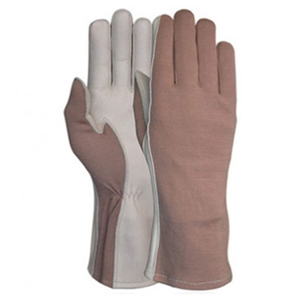Nomex Flight Gloves / Pilot Gloves /Best Quality Tactical Gloves / Air Force Gloves / Top Quality No
