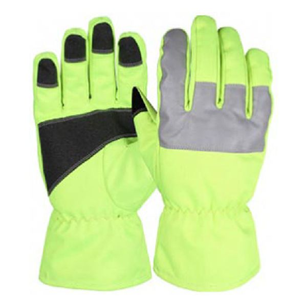 Top Quality Traffic Police Gloves / Police Gloves / Best Quality Millitery Gloves