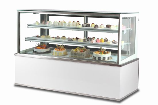 Refrigerated Cake Display Counter