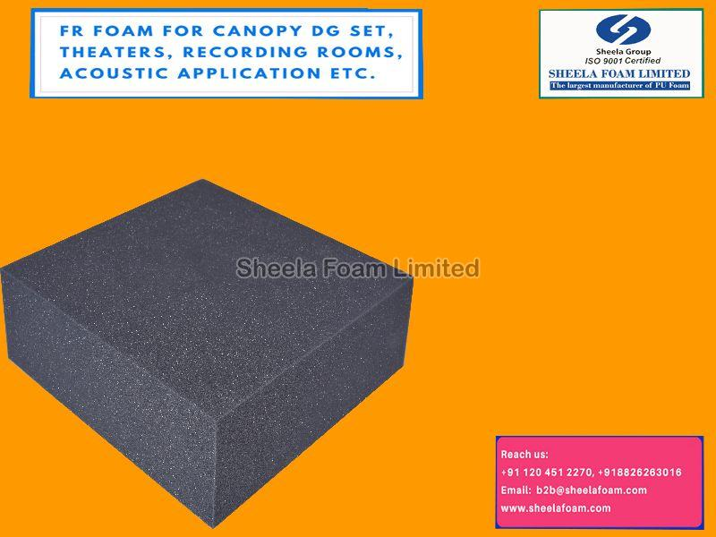 Flame Retardant Foam|FR Foam Manufacturer Supplier in Noida India