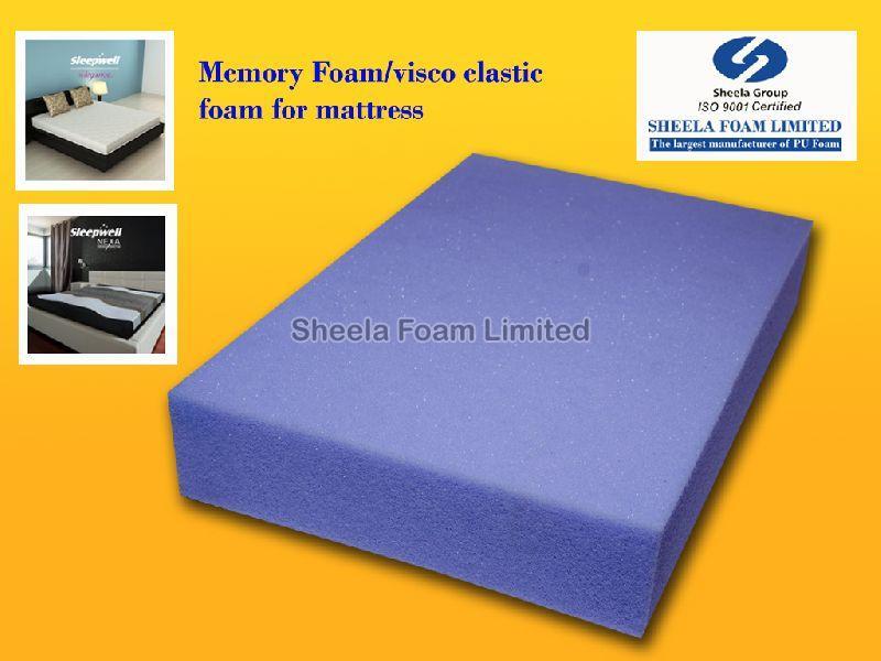 Mattress Foam Sheets