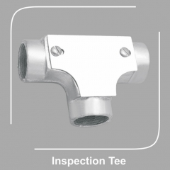 Inspection Tee
