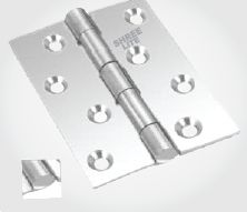 Extra Wide Heavy Hinges
