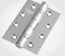 Two Ball Bearing Hinges