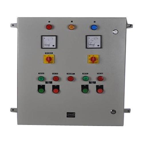 Electric Starter Panel