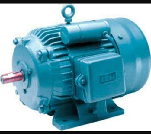 Lubi Single Phase Electric Motor