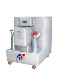 Dust Extractor Machine
