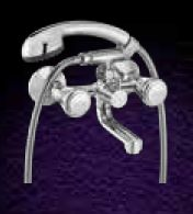 Amplus Wall Mixers