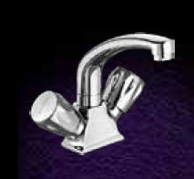 Croma Table Mounted Sink Mixer