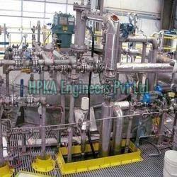 Instrumentation Engineering Services