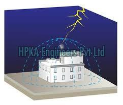 Lightning Protection System Installation Services