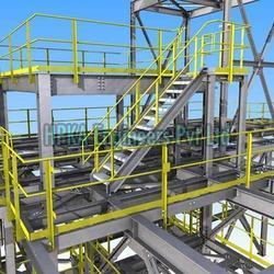 Structural Steel Design Services