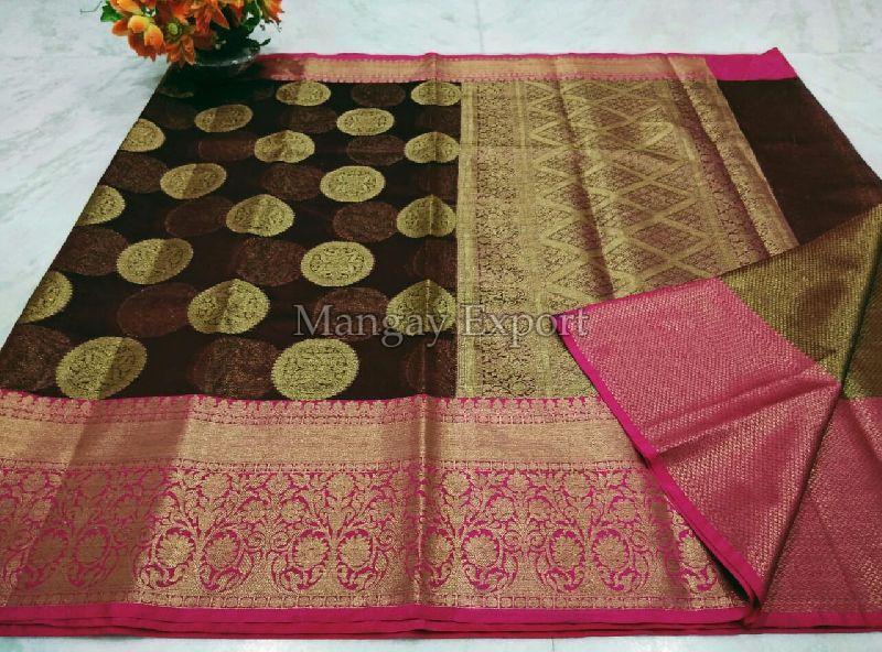 Banarasi Saree 03