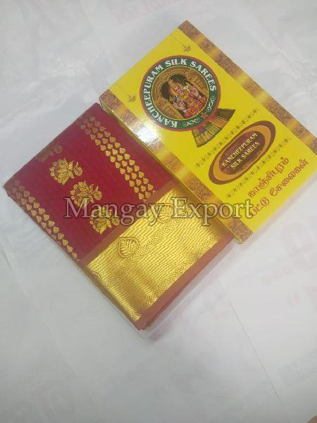 Kancheepuram Silk Saree 03