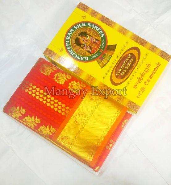 Kancheepuram Silk Saree 04