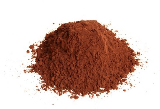 Brown Coconut Powder