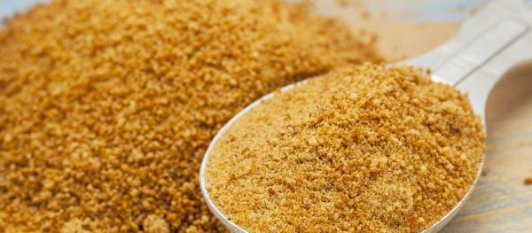 Pure Coconut Sugar