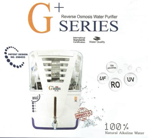 Aquafresh G Reverse Osmosis Water Purifier