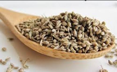 Dried Carom Seeds