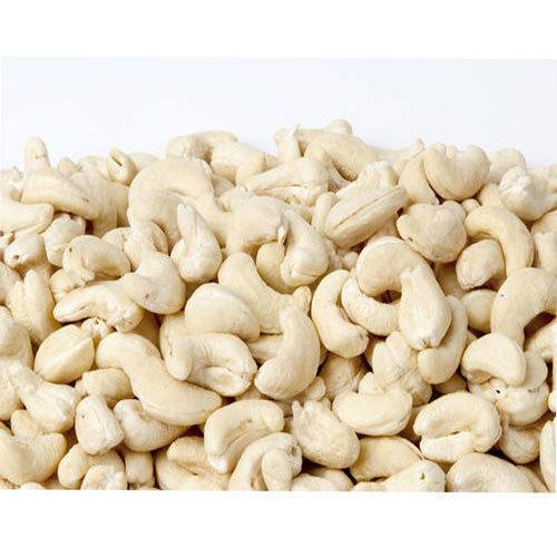 Organic Cashew Nuts