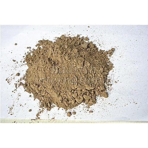 Dhoopbatti Raw Material
