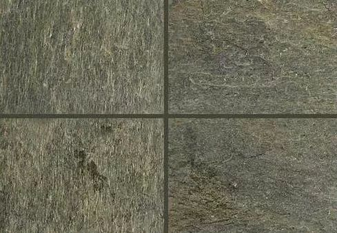 Green Natural Slate