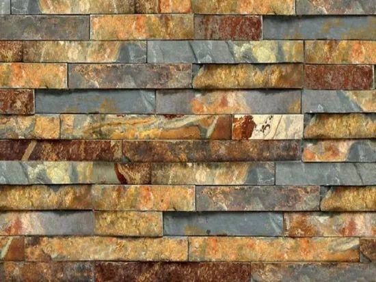 Multicolor Rustic Slate