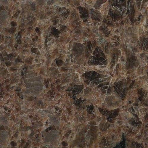 Brown Granite Slab
