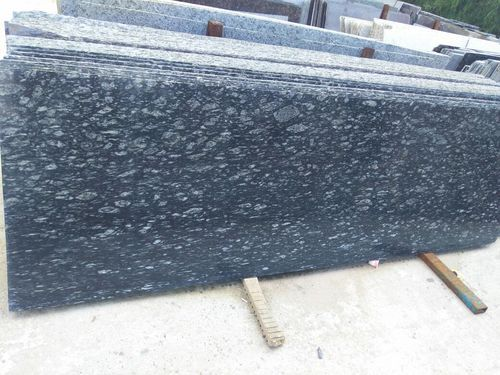 Kotda Black Granite Slab