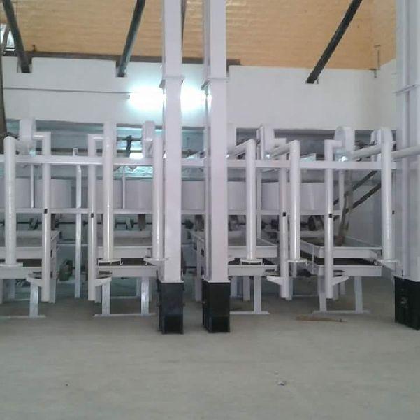 Magaj Milling Machine