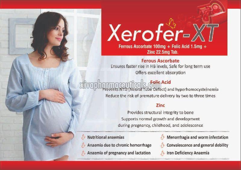 Xerofer-XT Tablets