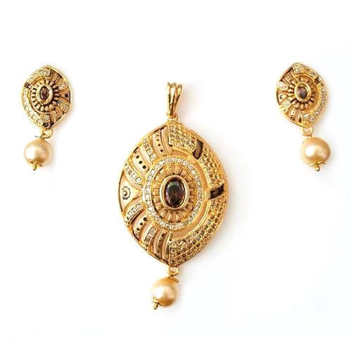 Artificial Pendant Set