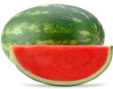 Fresh Seedless Watermelon